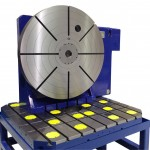 Rotary-Table-D1-CNC
